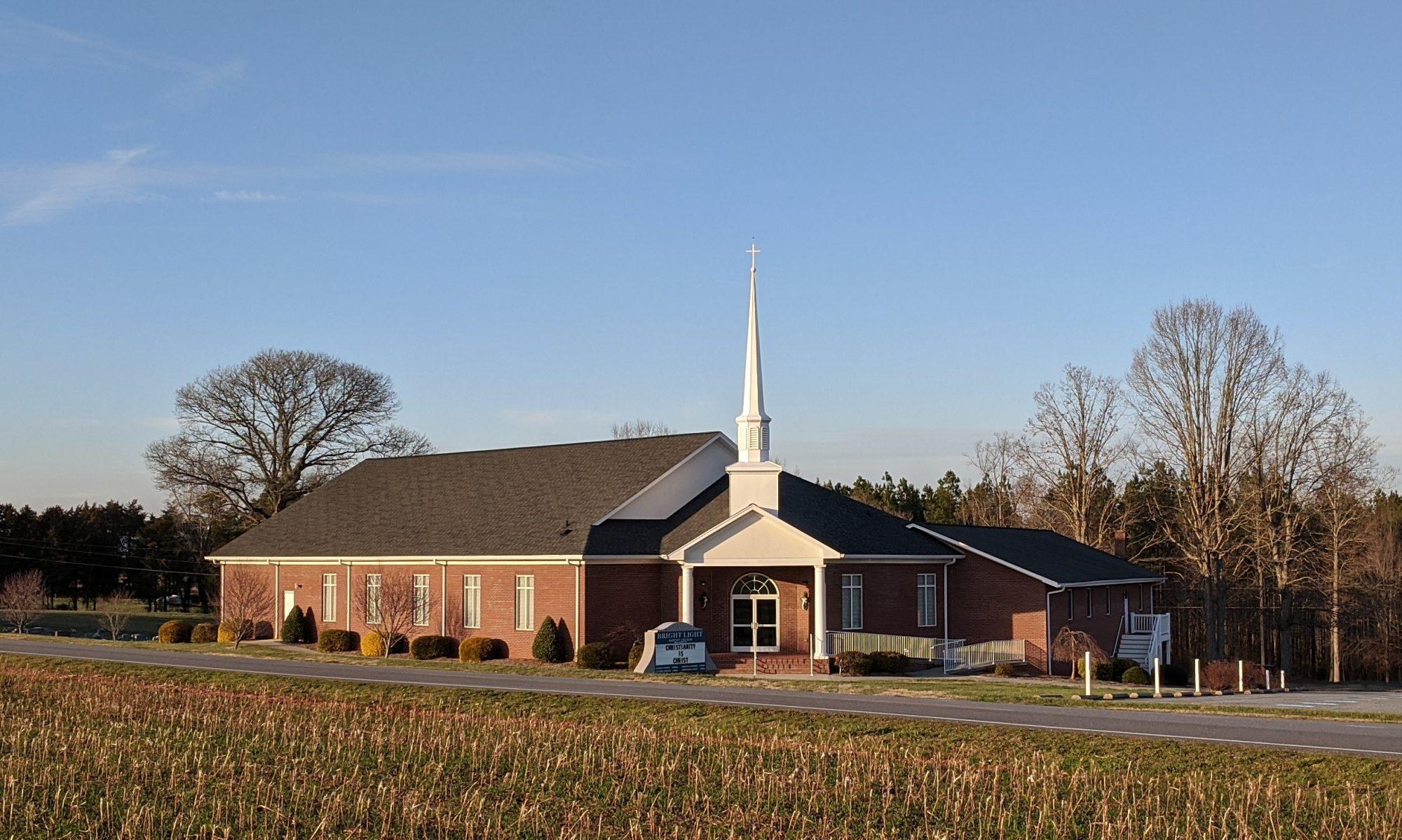 Bright Light Baptist Church